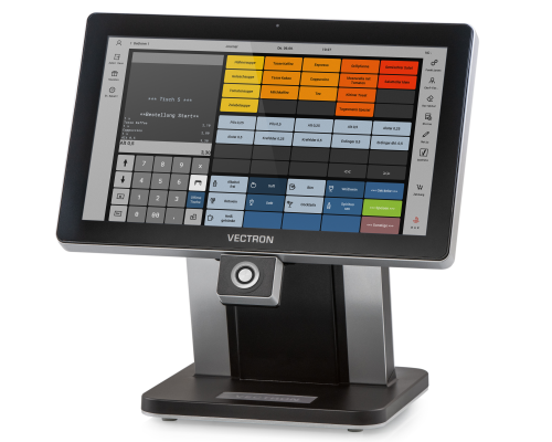 Vectron POS Touch 15 II Wide